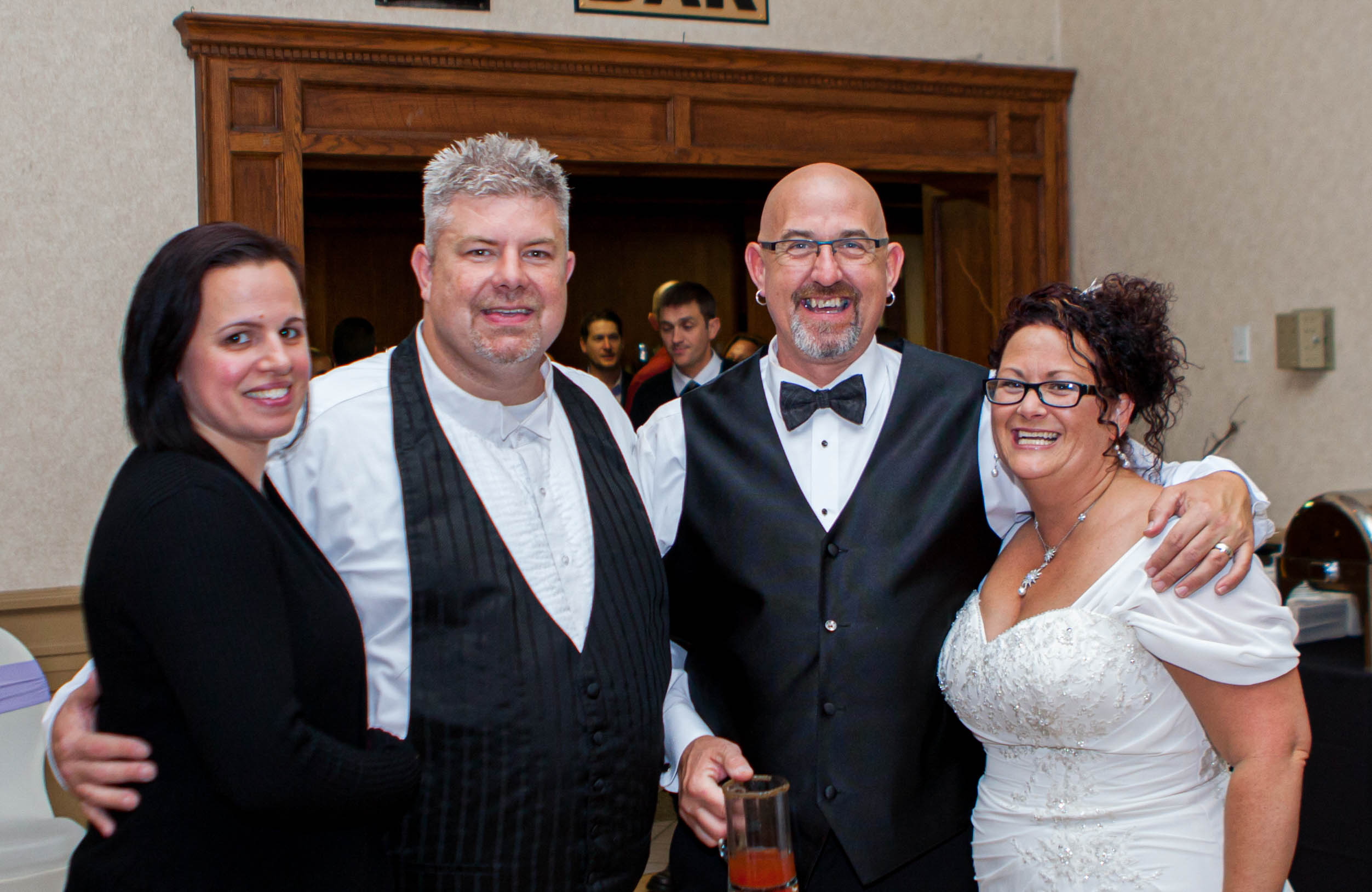 mike elford the windsor wedding photographer